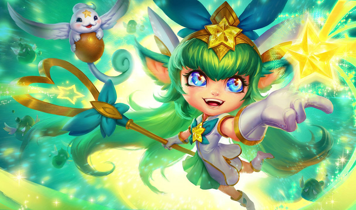 Star Guardian Lulu