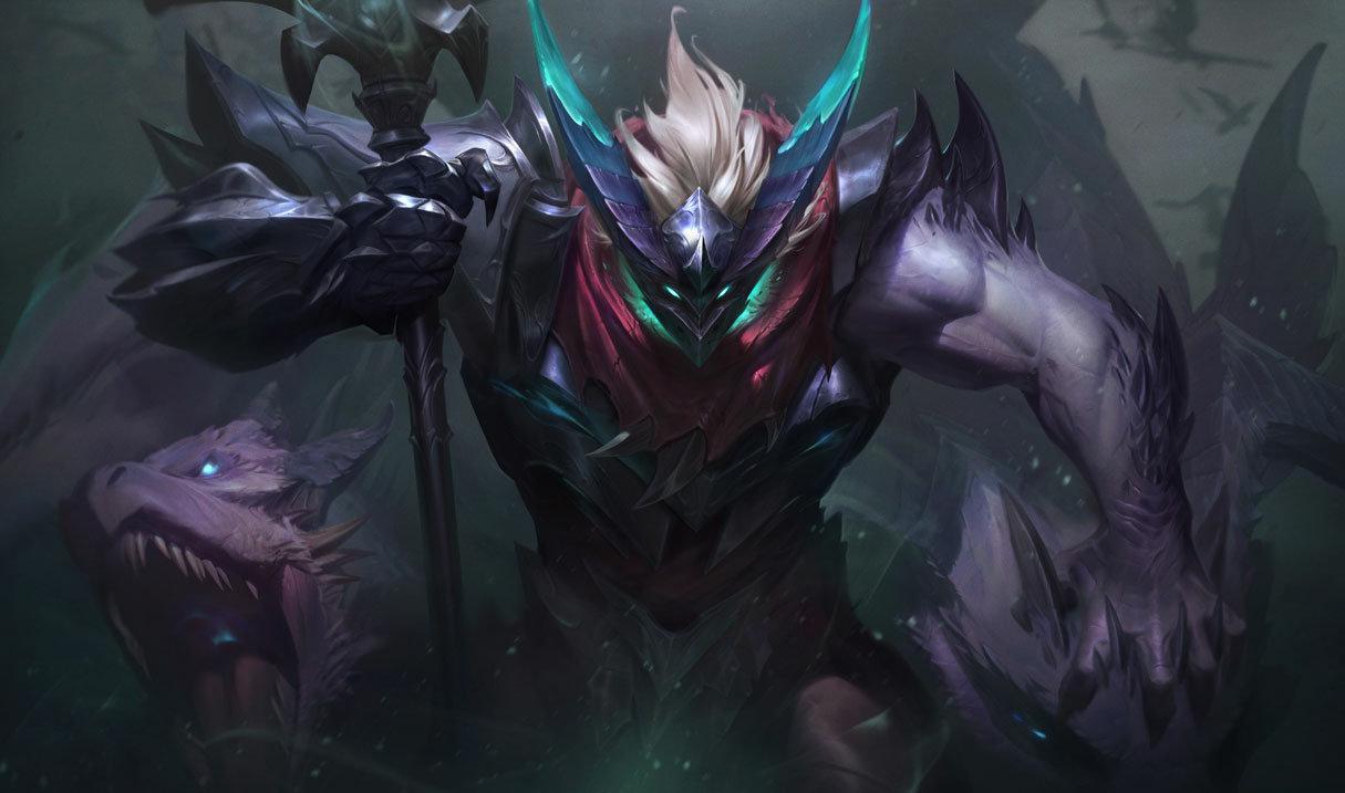Драконий рыцарь Мордекайзер, Драконий рыцарь Мордекайзер