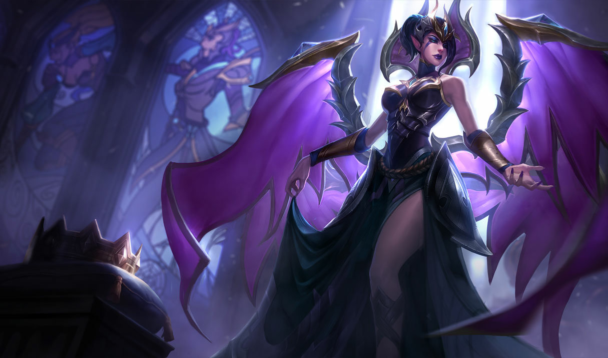 Morgana net worth