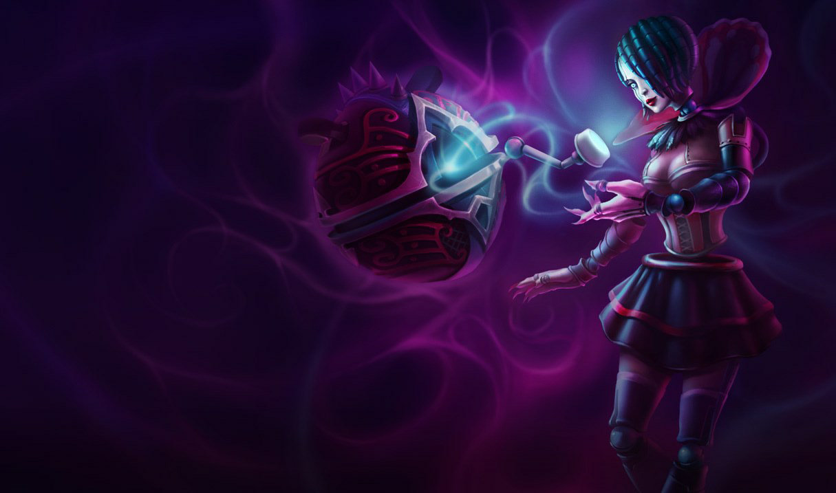 league of legends orianna