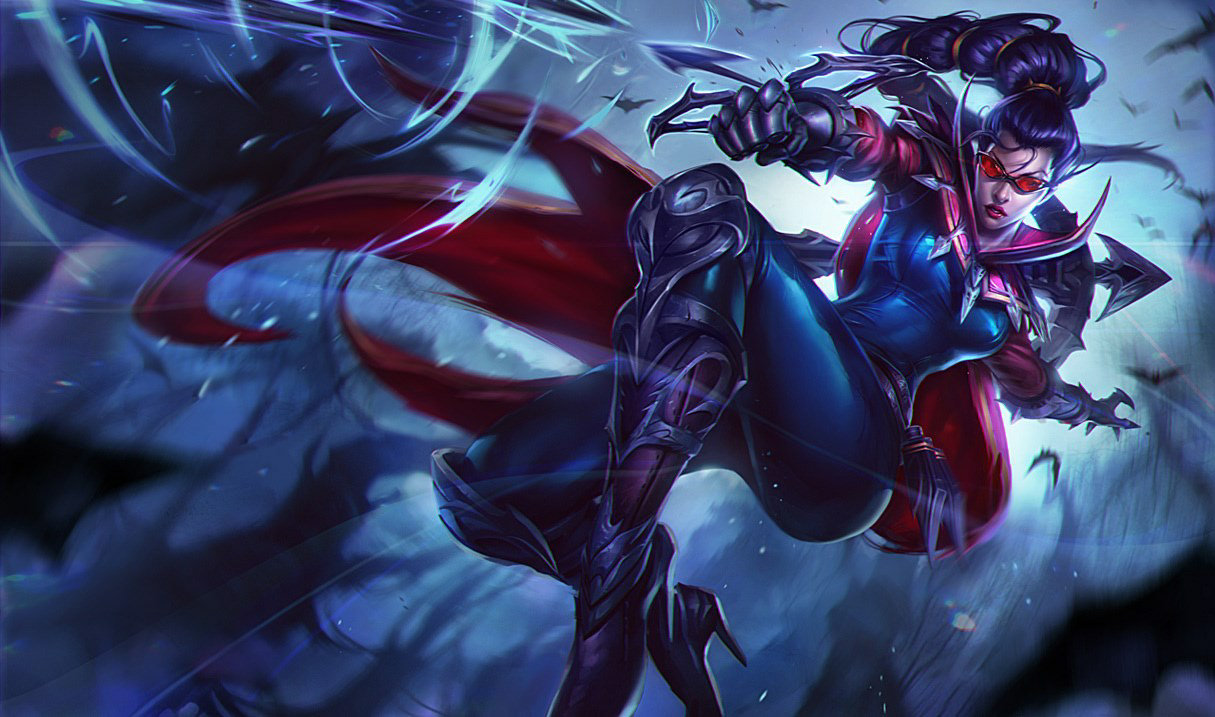 Vayne Blackthorne [APPROVED, 2-3] Vayne_0