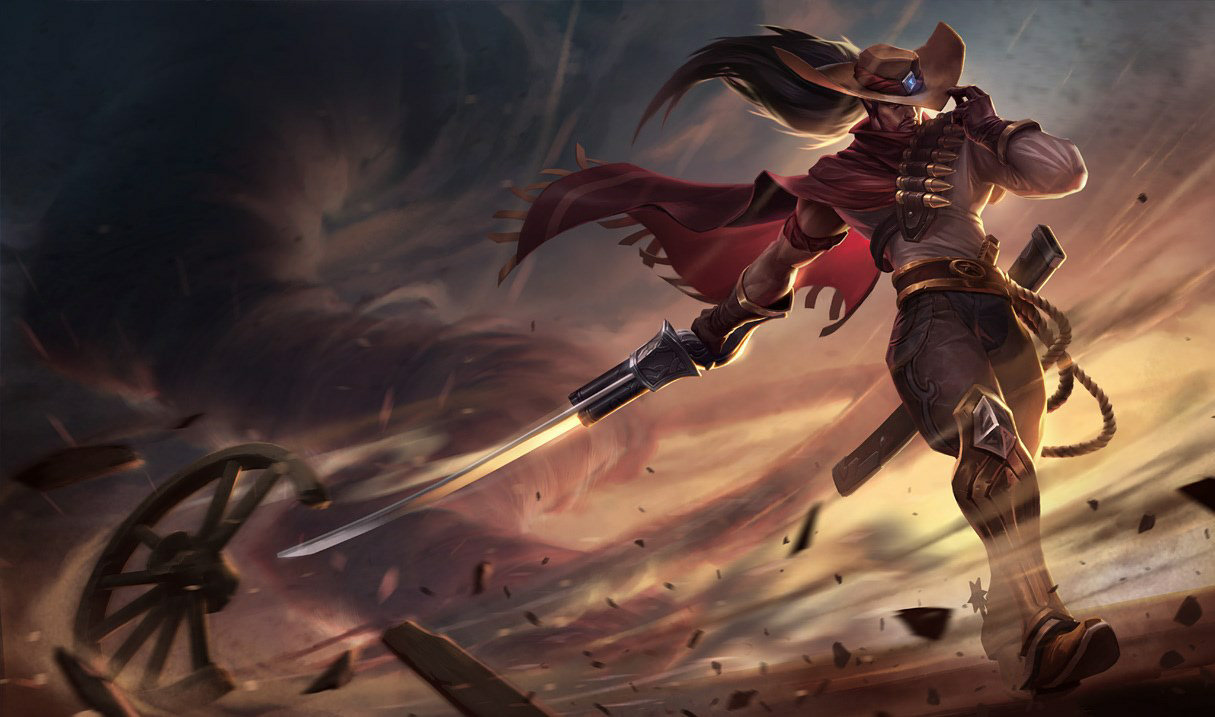 AbilitiesYasuo League Of Legends