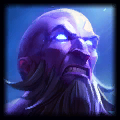 Ryze Ct, Ryze Counter, Counterlar