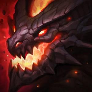 DarkDragonHand
