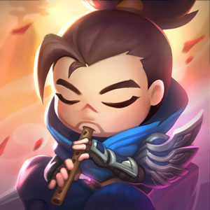 Kayn is in Love