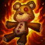 Summon: Tibbers 10.10