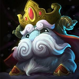 The Harem King's Avatar