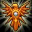 Medallón de los Solari de Hierro