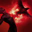 恐襲の魔鴉