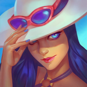 1a Miss Fortune