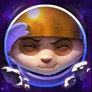 Teemo Panda