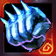 Frozen Fist