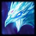 Anivia - the Cryophoenix