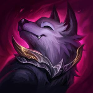 HeII Wolf
