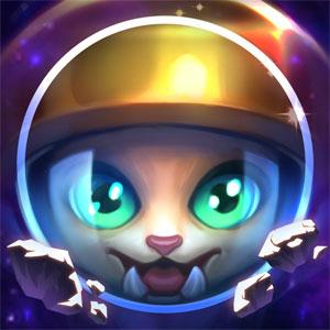 Gnar Astronauta