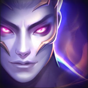 TheDarknessRiven
