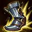 Savaşçı Çizmeleri