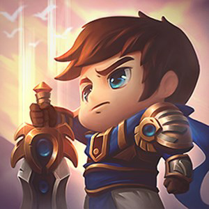 Myw the king's Avatar