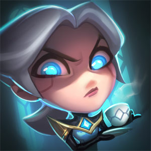 Haunted Camille