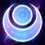 Espada de Prata Lunar