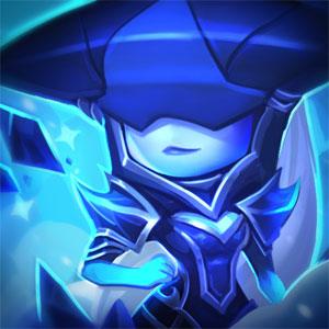 Iissandra's Avatar