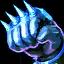 Eisgeborenen-Handschuhe
