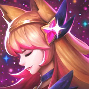 Ahri NIght Fox