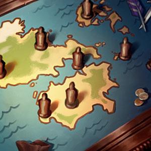 Olhe Para o Mapa