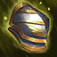 Armură din oțel runic