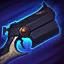この銃の名は「囁き」