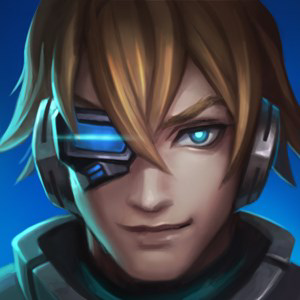 First Ezreal