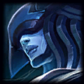 am i too cold Top Lissandra