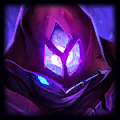 QuietStranger - Mid Malzahar 3.8 Rating