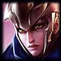 Gladiuslion Top Quinn