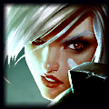Guhtterstylez - Top Riven 8.0 Rating