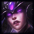 Blak ice VII Sup Syndra