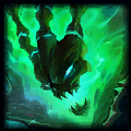 Chrome Majesty Sup Thresh
