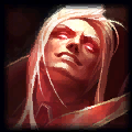 legend of irelia Mid Vladimir