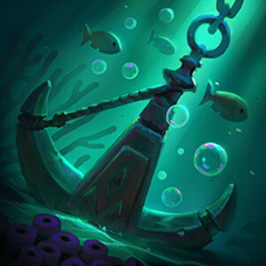 Summoner`s Profile - A GOLD FISH