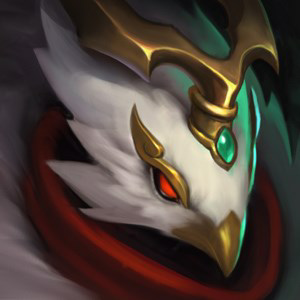Summoner`s Profile - Winnerqueue1