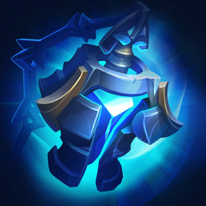 Summoner`s Profile - Lets Go Clubbing