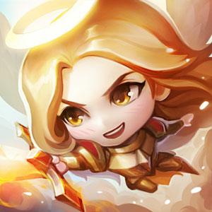 Summoner`s Profile - Vict0rRe4Me