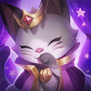 Summoner`s Profile - Leblanc Sup