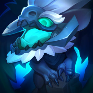 Summoner`s Profile - JaxIsEz