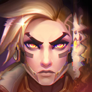 Summoner`s Profile - NoodlesGalore