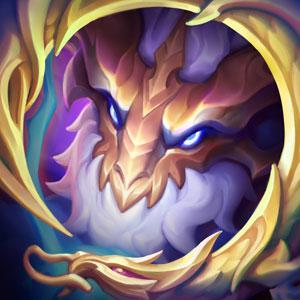 Summoner`s Profile - Ratiosu01