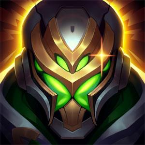 Summoner`s Profile - kingoutlawz