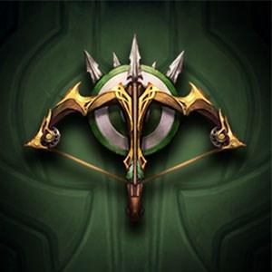 Summoner`s Profile - Doom Look