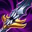 Talon Item Maw of Malmortius
