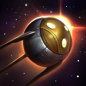 Space Ishtar